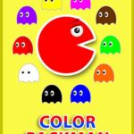 Learn Colors With Pacman