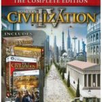Sid Meiers Civilization IV: The Complete Edition – PC