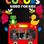 Learn Colors Video For Kids