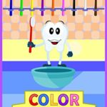 Learn Colors With Teeth Brush