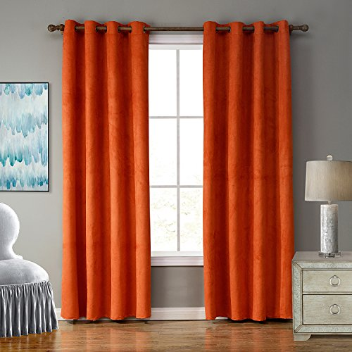 Lohascasa Urbanest Vogue Sound Blocking Curtains Toddler