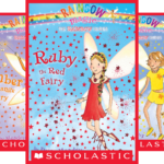 Rainbow Magic (7 Book Series)